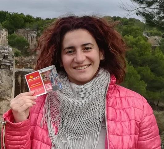 Mariangela Di Geronimo