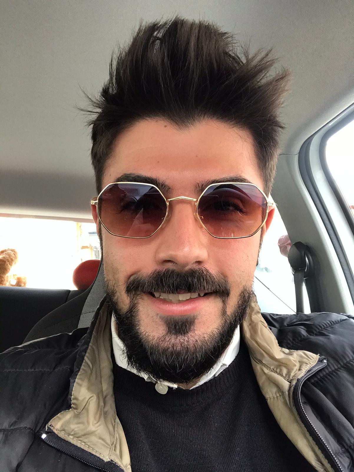 Marco Nigri