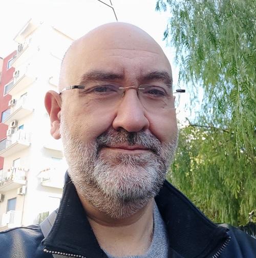 Paolo Simonetti